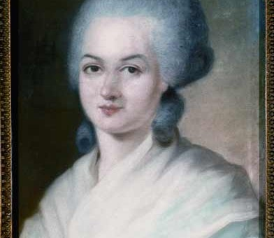 8 mars « Journée de la femme », lisez l'histoire d'Olympe !