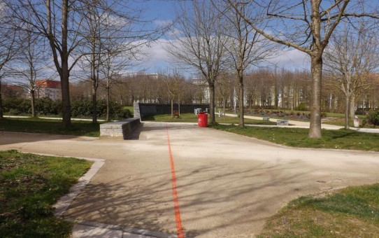 "Balades urbaines ""Rennes 2030"""