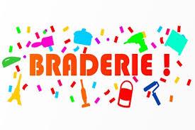 15 septembre 2018 : Braderie de Rennes Beauregard